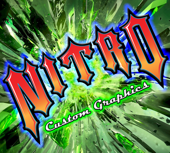 Nitro Custom Graphics